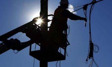 ΔΕΔΔΗΕ: Διακοπή ρεύματος σε Αθήνα, Περιστέρι, Γλυφάδα, Μαρούσι