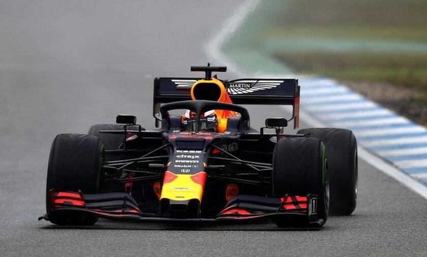 Grand Prix Γερμανίας: Νικητής o Φερστάπεν σε έναν αγώνα θρίλερ