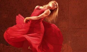 Μια Ελληνίδα σολίστ στο μπαλέτο της Όπερας του Καΐρου