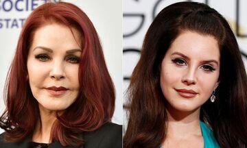 Θα υποδυθεί η Lana Del Rey την Priscilla Presley στην ταινία για τη ζωή του Elvis;