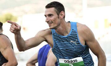 Τα συγχαρητήρια του Τριβυζά στον Ολυμπιακό