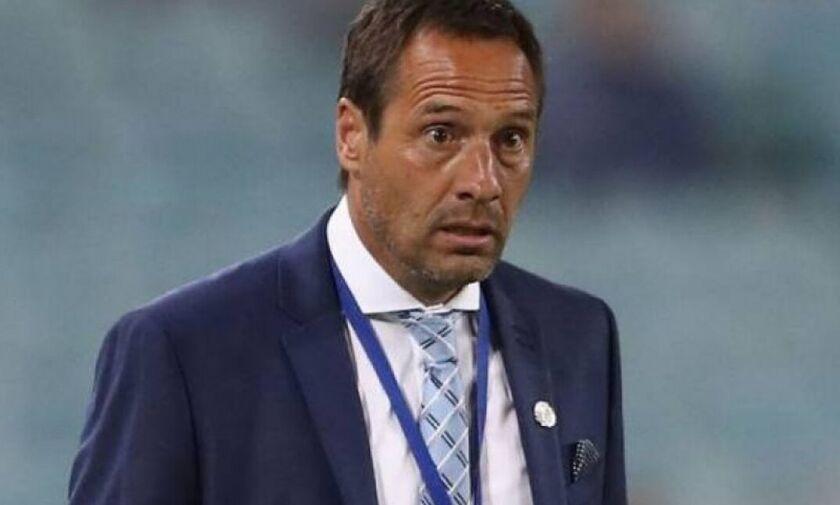 Εθνική: Νέος προπονητής ο Φαν Σιπ