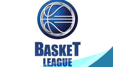 Η Cosmote διέκοψε τη συνεργασία της με την Basket League