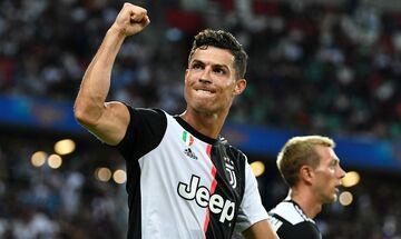 Ρονάλντο: «Η Γιουβέντους πρόκειται να κατακτήσει το Champions League»