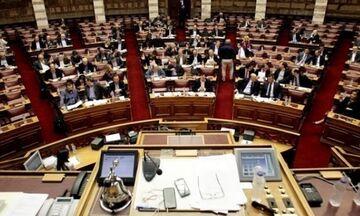 Ψηφίζεται σήμερα το νομοσχέδιο για ΕΝΦΙΑ, και 120 δόσεις