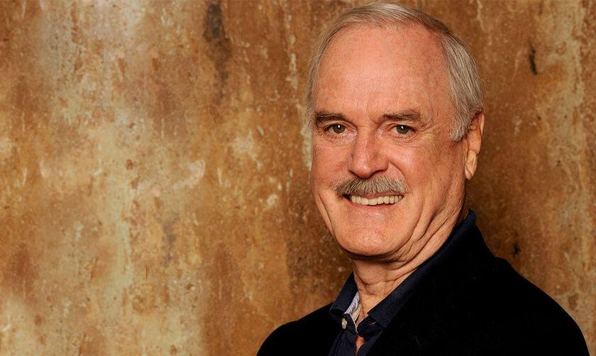 Ο διάσημος κωμικός John Cleese έρχεται για πρώτη φορά στην Ελλάδα