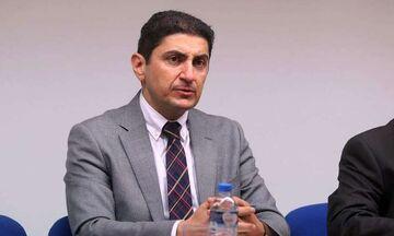 Αυγενάκης σε ΕΠΟ: «Όχι στην παρανομία και την ασυδοσία»
