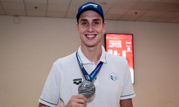 Γκολομέεβ: «Θέλω και μπορώ το Ολυμπιακό μετάλλιο»