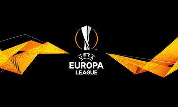 Όλα τα αποτελέσματα του Europa League (30/7)