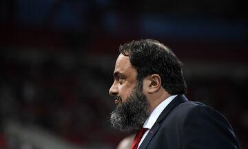 Ολυμπιακός - Βικτόρια Πλζεν: Έτσι πανηγύρισε ο Μαρινάκης στα γενέθλια του (pics)