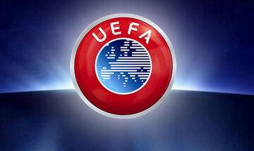 Στην 16η θέση της UEFA η Ελλάδα και σε απόσταση από την Κύπρο