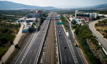 Aύξηση των διοδίων της Αττικής Οδού ή διετής παράταση της σύμβασης