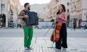 Tales from the box: Βραδιές μουσικών αφηγήσεων στο ΚΠΙΣΝ