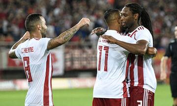 Μιχάλικ:«Οι Έλληνες μας έδειξαν πως παίζεται το ποδόσφαιρο»