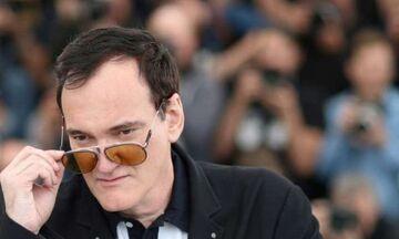 Ο Tarantino φτιάχνει μια playlist με τα αγαπημένα soundtrack των ταινιών του