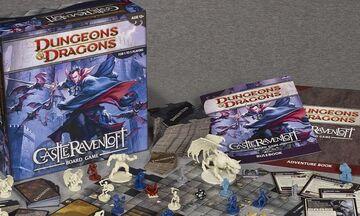 Dungeons & Dragons: Το διάσημο επιτραπέζιο μεταφέρεται στην μεγάλη οθόνη!