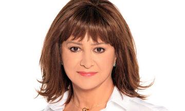 «Τηλεοπτική σεζόν 2019-2020»: Πάει η Μαρία Χούκλη στην ΕΡΤ;