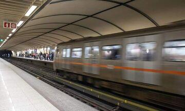 Αστυνόμευση στο μετρό: Περιπολίες 130 ενστόλων σε αποβάθρες και εκδοτήρια