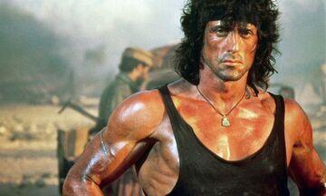 Last Blood: Η νέα ταινία του Rambo θα είναι η πιο βίαιη από όλες!