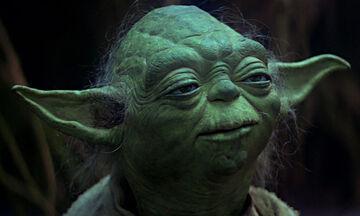 Ο Yoda από το «Star Wars» ως φωνή ΑΤΜ (vid)