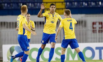 Ατρόμητος - Ντουνάισκα Στρέντα: Το γκολ του Ραμίρες για το 2-1 (vid)