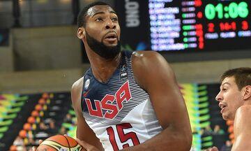 O τελευταίος να κλείσει την πόρτα: Ο Ντράμοντ έγινε ο 13ος παίκτης που αποχωρεί από την team USA