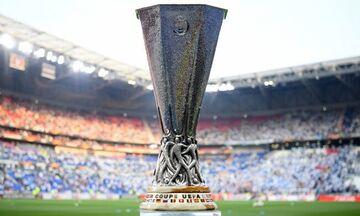 To πανόραμα των αγώνων του 2ου προκριματικού γύρου του Europa League