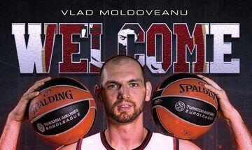 Ήφαιστος Λήμνου: Ανακοίνωσε Μολντοβεάνου! (pic)