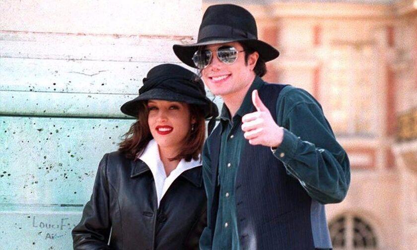 Lisa Marie Presley: Ετοιμάζει «αποκαλυπτικό» βιβλίο με πρωταγωνιστή τον Michael Jackson