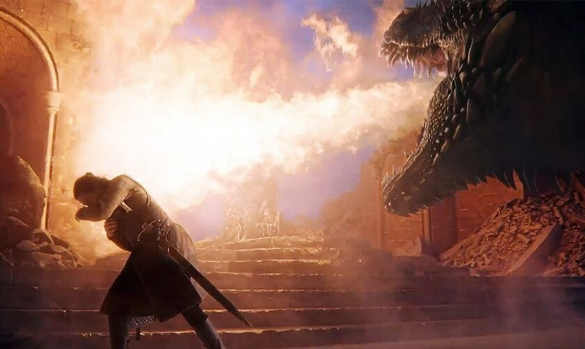 Γιατί ο Drogon έκαψε τον «Iron Throne» στο φινάλε του GoT;