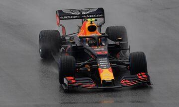Grand Prix Ουγγαρίας: Η Red Bull έκανε το 1-2 στο FP2