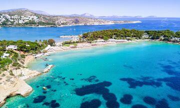 Διακοπές στην Αττική - Πισίνες, παραλίες και θερινά σινεμά