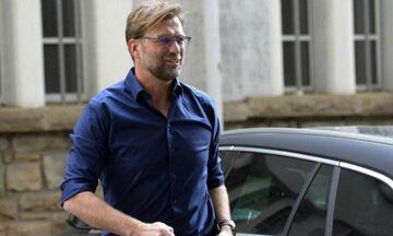 Κλοπ: «Δεν ξέρω γιατί ξεκινά τόσο νωρίς η Premier League»