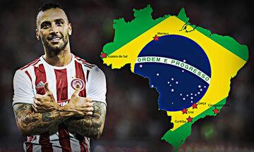 Οι Βραζιλιάνοι αποθεώνουν Γκιγιέρμε
