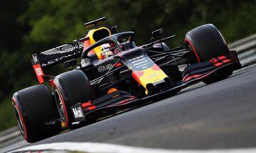 Grand Prix Ουγγαρίας: Pole position για τον «ιπτάμενο» Φερστάπεν