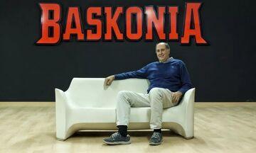 Μόνο στη EuroLeague η Μπασκόνια, όπως ο Ολυμπιακός!