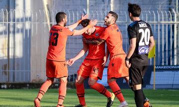 Φιλική νίκη του Αστέρα Τρίπολης επί του Πανιωνίου με 1-0