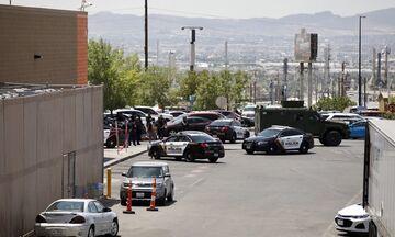 Μακελειό στο Τέξας: «Πολλοί νεκροί» από πυροβολισμούς σε εμπορικό κέντρο (vids)