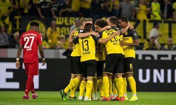 Τα highlights του Ντόρτμουντ - Μπάγερν Μονάχου 2-0 (vid)