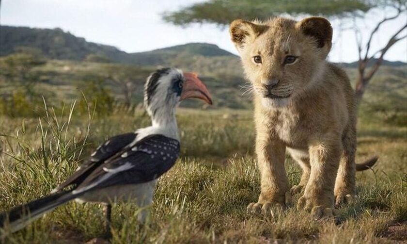 O Βασιλιάς των Λιονταριών: Ξεπέρασε το 1 δισ. δολάρια σε εισπράξεις!