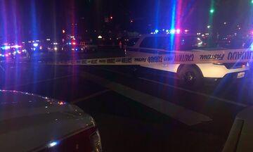 Πυροβολισμοί στο Ντέιτον του Οχάιο: Φόβοι για νεκρούς