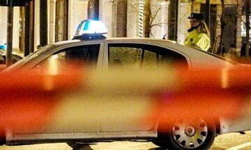 Άγρια συμπλοκή: Δύο τραυματίες -ο ένας από σφαίρα- στο κέντρο της Αθήνας