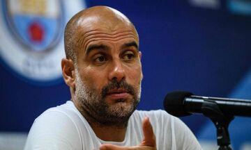 Γκουαρντιόλα: «Καταλάβαμε όλοι τι θα γίνει τη νέα σεζόν»