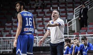 Βλασσόπουλος: «Είχαμε άγχος, υπήρχε αδικαιολόγητος εκνευρισμός»