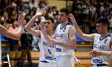Ρογκαβόπουλος: «Χρειαζόμαστε παιχνίδια μέσα στη χρονιά»