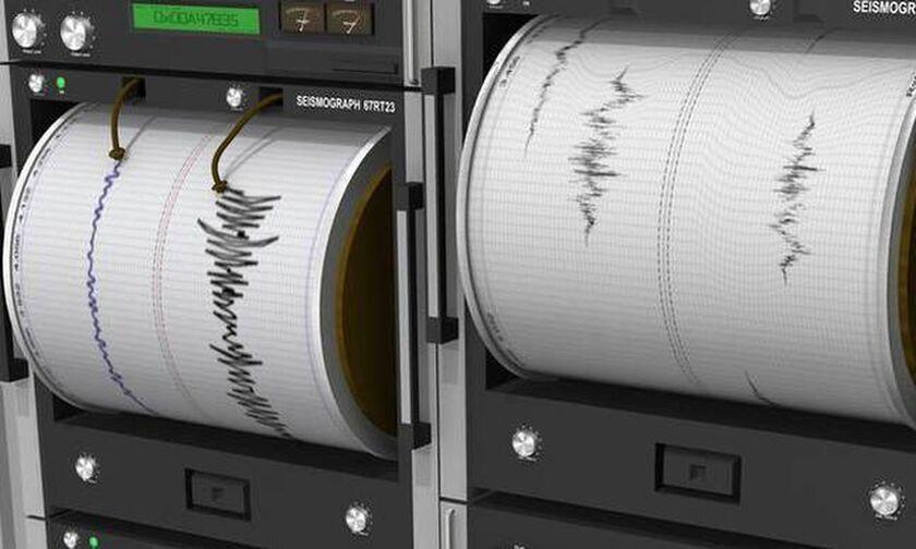 Νέος σεισμός στην Κάρπαθο με 3,4 Ρίχτερ