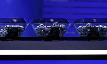 Σε ποιο κανάλι θα δούμε τις κληρώσεις για Ολυμπιακό, ΠΑΟΚ, ΑΕΚ, Άρη, Ατρόμητο