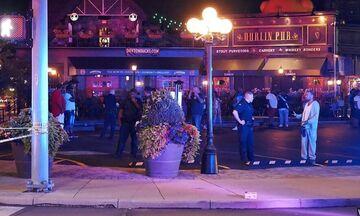 Σοκαριστικό video: Η στιγμή που αστυνομικοί σκοτώνουν τον μακελάρη του Οχάιο