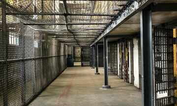Τα άγνωστα σχέδια για τις φυλακές Κορυδαλλού - Η Αυλώνα και το Χαϊδάρι