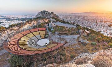 «Θέατρο Λυκαβηττού»: Όλες οι ενέργειες για την αποκατάσταση και επαναλειτουργία του